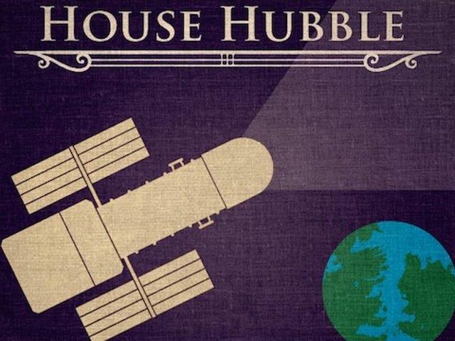 Game of Thrones-inspired house sigils celebrate scientific exploration