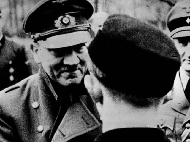 Did Hitler Have a Secret Son?