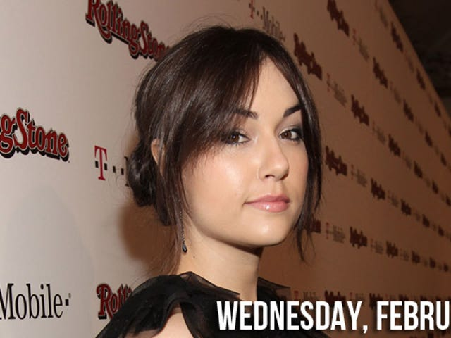 The National Education Association Rejects Sasha Grey's Dirty Sexy Money