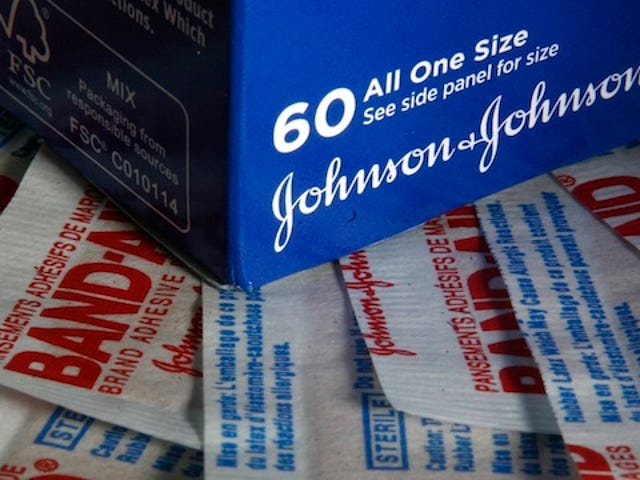Johnson & Johnson Claims to Help Moms While Still Pushing Dangerous Products