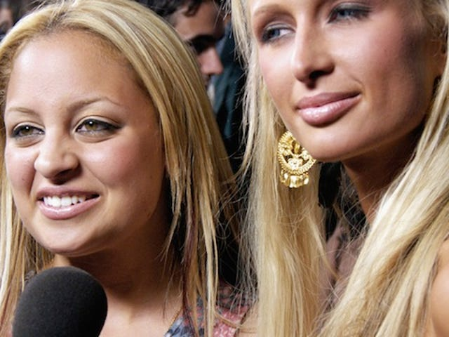 How Nicole Richie Complaining About Cow Shit Could Change TV Forever