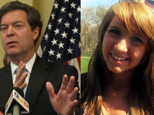 Teen Refuses To Apologize For Saying The Governor 'Sucks' On Twitter