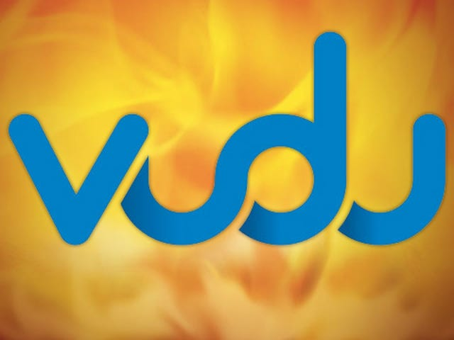 Video Streaming Service Vudu Reports Stolen Customer Information; Change Your Passwords Now