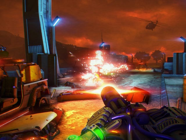 The Far Cry 3: Blood Dragon Leak and the Morals of Reporting It
