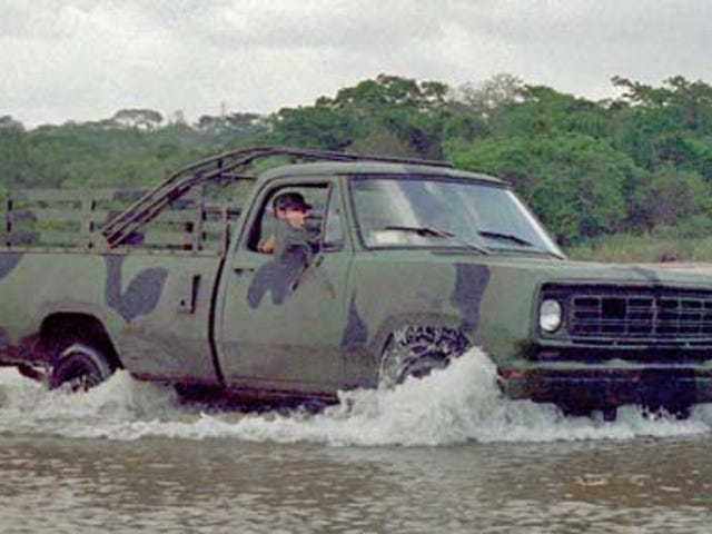 Dodge M880