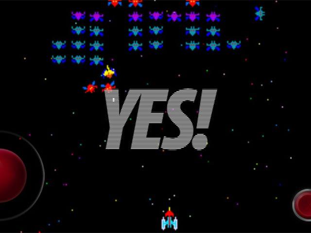 MAME Arcade Game Emulator Now Available For Google Chrome