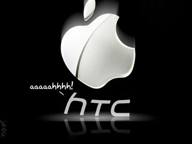 HTC Android телефони будуть заборонені з США наступного року