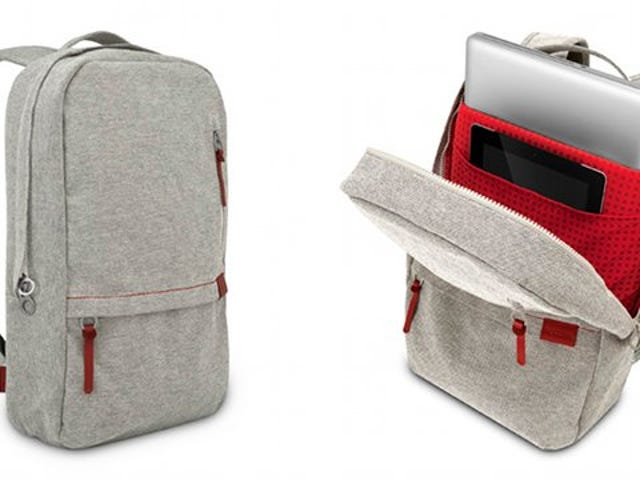 Daily Desired: This Laptop Bag Will Bring You Back to Nature