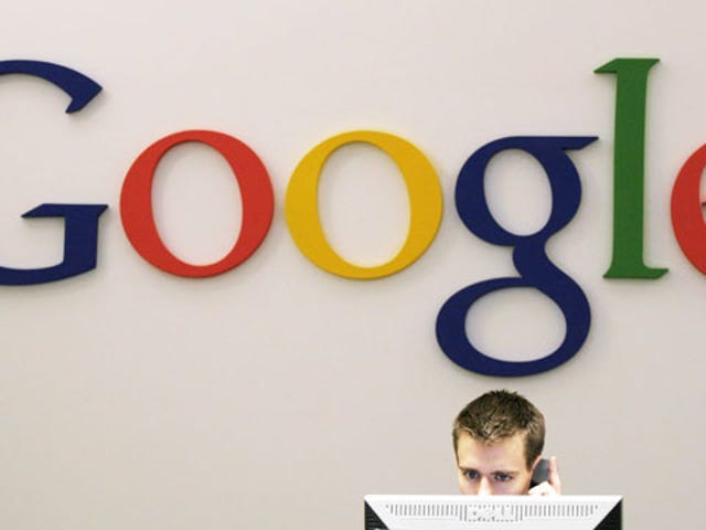 Google Engineers Are Smarter, Make More Money Than Motorola Counterparts says WSJ