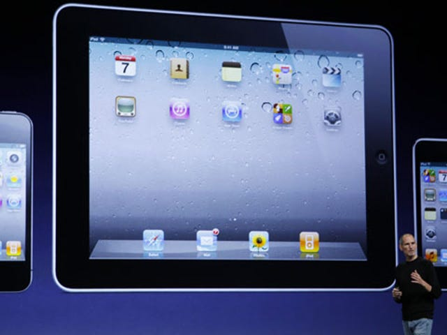 More Evidence For an iPad 3 Retina Display