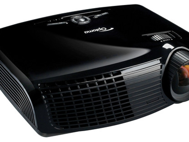 Get this top-rated gaming projector for just $529.99 at B&H