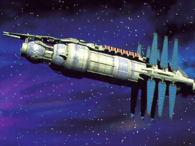 Babylon 5's J. Michael Stracynski explains why most TV scifi is awful