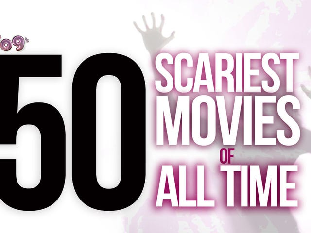 io9's 50 Scariest Movies Of All Time: 21-30