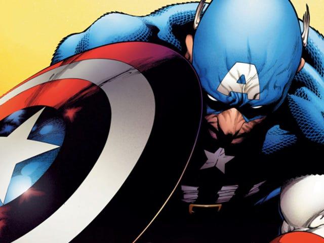 Survey respondents attribute Bible verse to Captain America