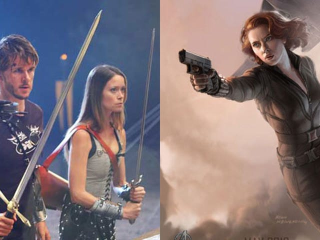 The Biggest Winners and Losers of Comic-Con 2011