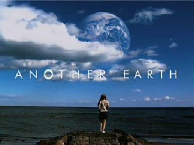 Haunting new trailer for Another Earth shows the duplicate Earth that appears in our skies