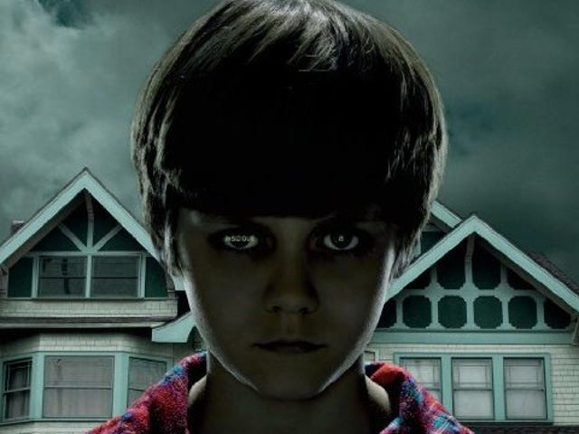 Secrets of Insidious: How To Make A Low Budget Horror Movie That Doesn't Look Like Crap