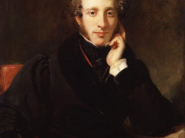 An Appreciation of Lord Bulwer-Lytton