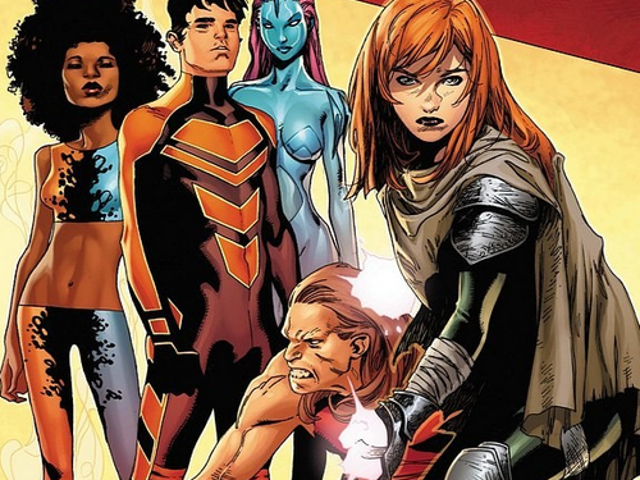 What's next for the X-Men? Transhuman villains and the mutant generation gap