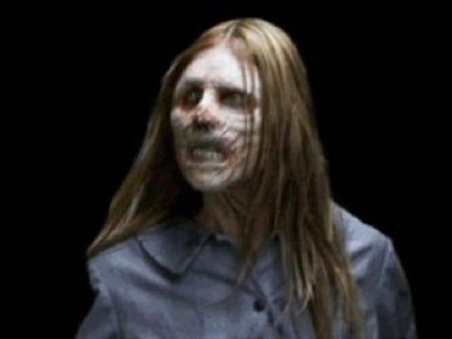Sneak peek at John Carpenter's The Ward brings shower ghosts