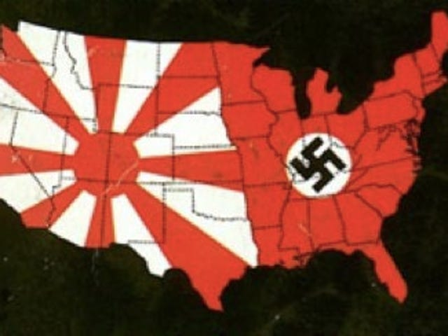 Ridley Scott goes back to Philip K. Dick for The Man In The High Castle