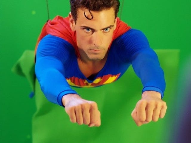 First look at Superman XXX: You will believe a man can f—-