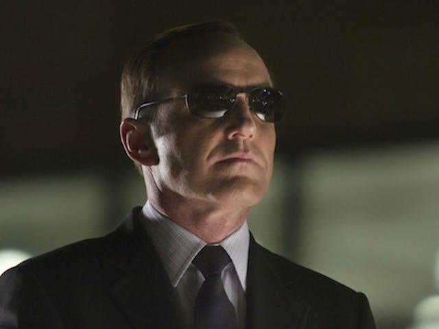 How will Agent Coulson come back from the dead for S.H.I.E.L.D.?