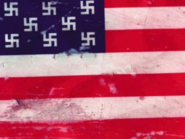 Could The Man in the High Castle See Things Coming From a Distance?