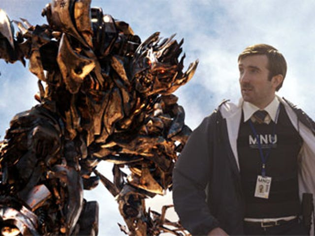 Best And Worst SF/Fantasy Movies Of 2009