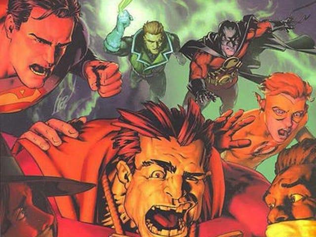 Halloween Comics Gallery
