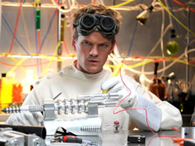 Dr. Horrible Returns Tonight On TV