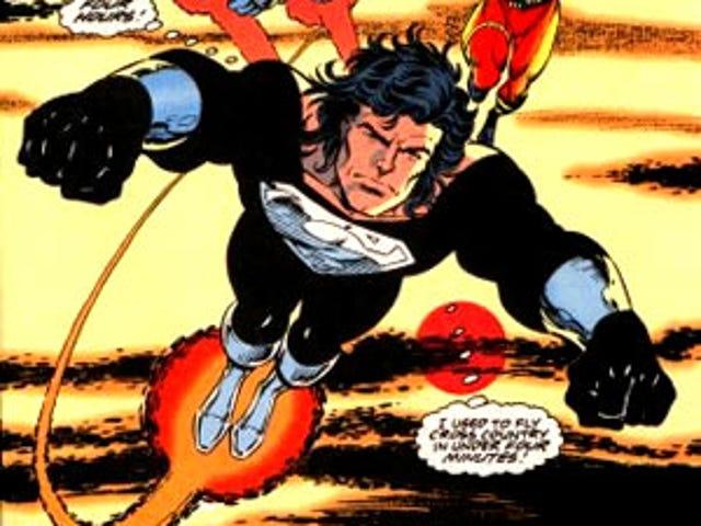 Bad Haircuts And Major Zoddage Awaits Smallville Next Year