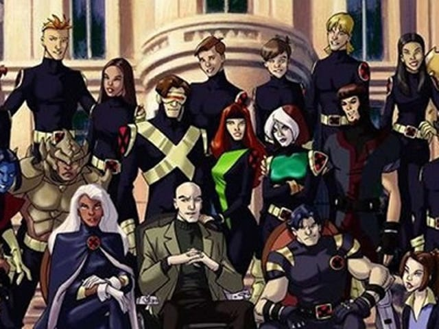 Which X-Men Should Be First Class?