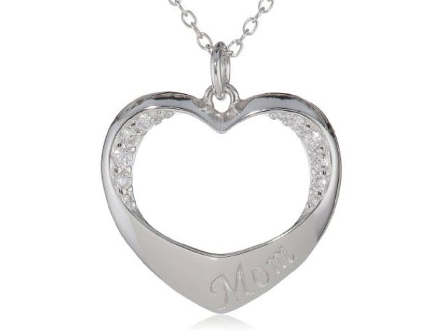 Mother's Day is May 12. Jewelry on sale st Amazon. Not a coincidence.