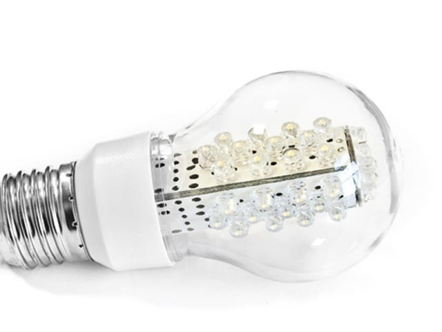 Now That Samsung Is Making Lightbulbs, Maybe They'll Be Cheaper