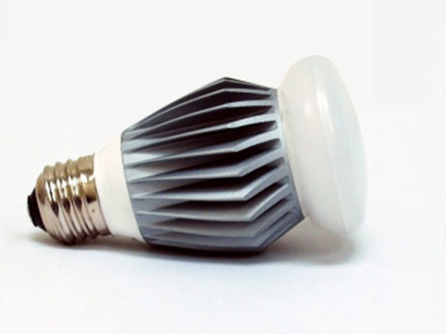 These Are the Android @ Home Light Bulbs You'll Be Able to Switch On With Your Android Device