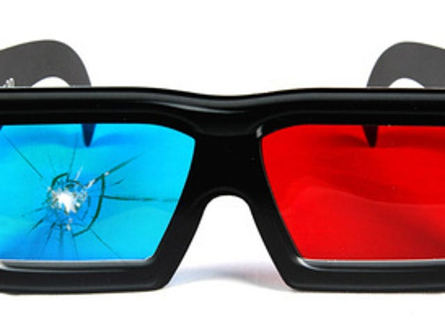 Survey Says: We All Hate 3DTV!