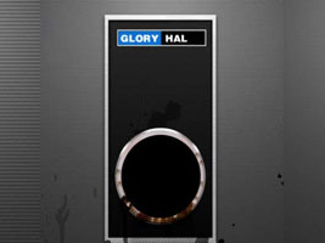 The Amazing Changing Faces of HAL 9000