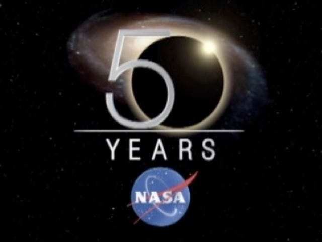 NASA-TV Streams HD Film to Celebrate 50 Years in Space