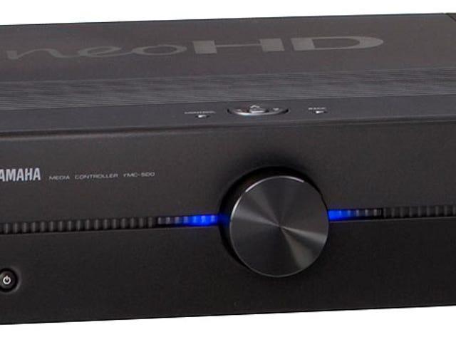 Yamaha Rethinks the AV Receiver, Creates neoHD