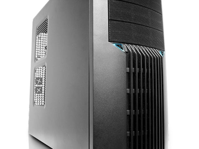NZXT Beta EVO Mid Tower Case Looks Great for Budget Builders