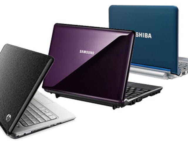 The 3 Best Netbooks Right Now