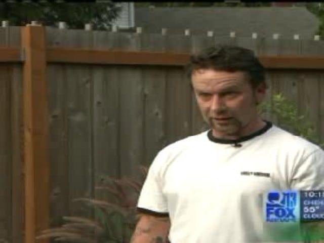 Zippo Lighter Saves Man In Burglary Shooting