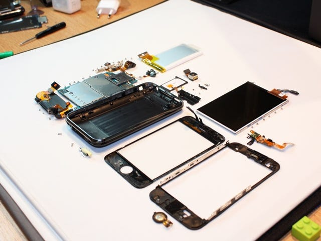This Might Be the Next iPhone's Graphics Chip
