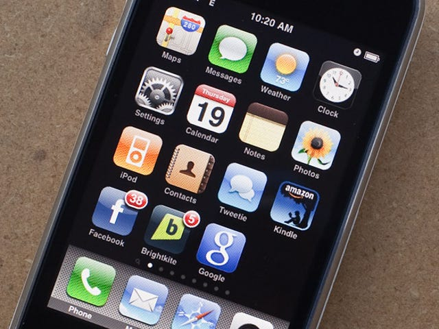 iPhone Apps Save Man Trapped in Haiti