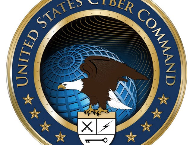 The Secret Code Hidden In the United States Cyber Command's Seal (Updated)