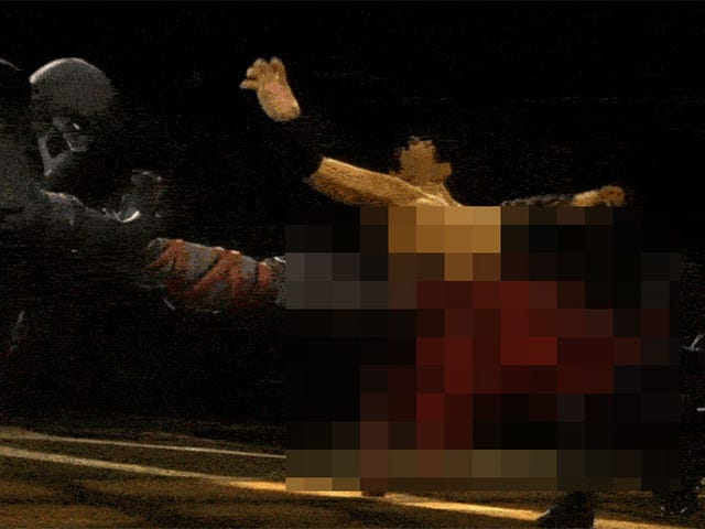 The Most Gruesome Video Game Deaths