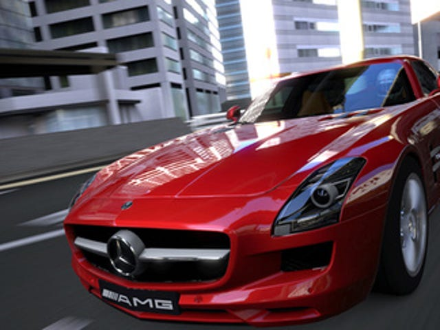 Gran Turismo 5 Out November 2nd In 3D