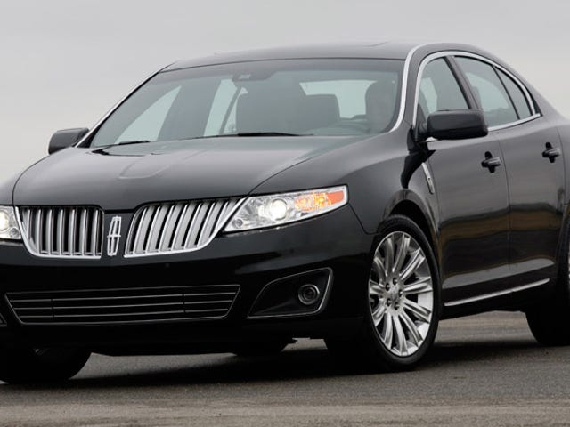 Hennessey MaxBoost 435 Lincoln MKS: First Drive