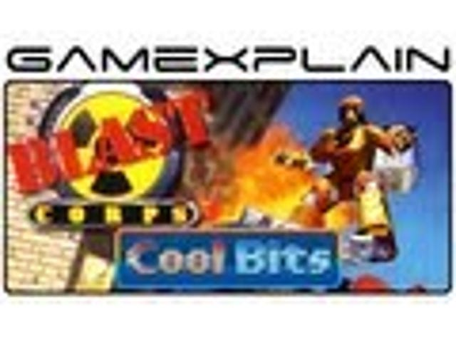 The Awesome, 100% Accurate Planetary Orbits of Blast Corps' Map Screen